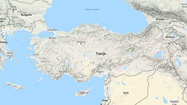 Pierwszy przypadek koronawirusa w Turcji
