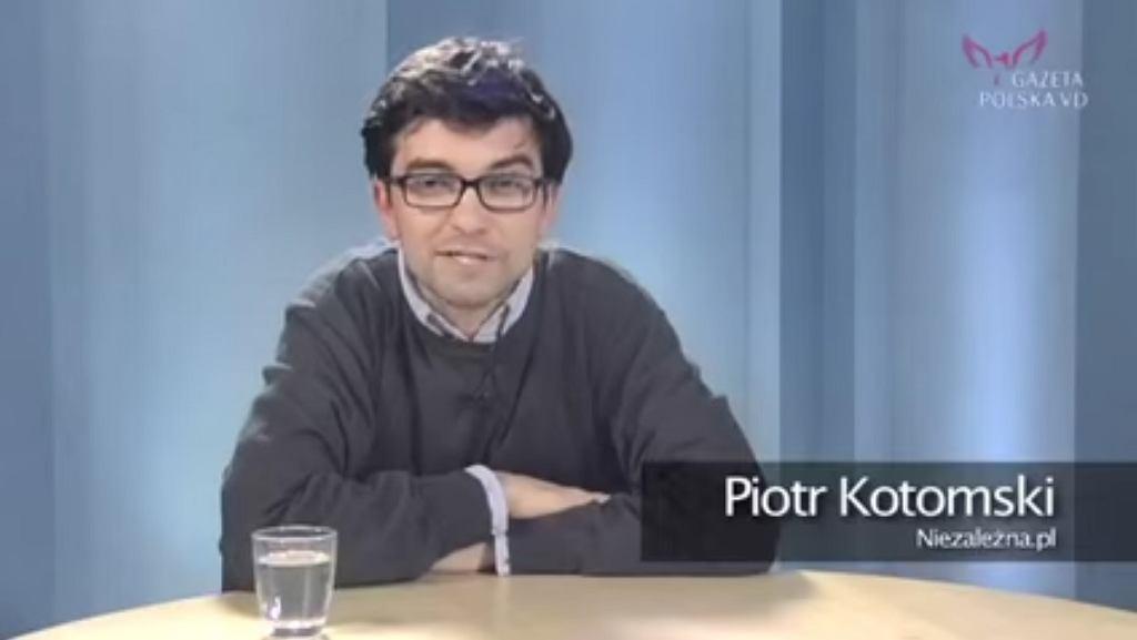 Piotr Kotomski