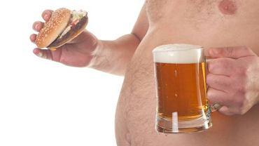 Zła dieta, otyłość i siedzący tryb życia to najprostsza droga do nabycia choroby układu krążenia