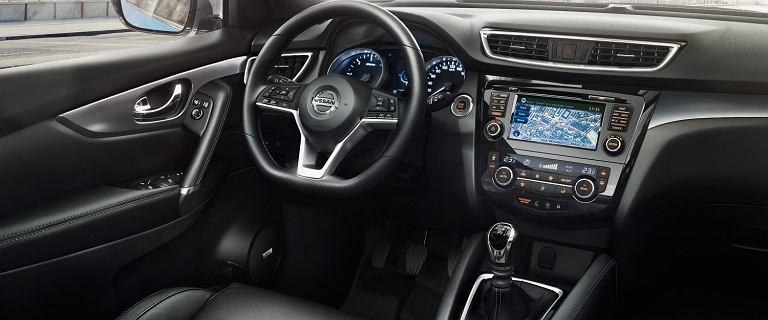 Ten model króluje w rankingach najlepiej sprzedających się aut w Polsce. Nissan Qashqai teraz ma nową cenę