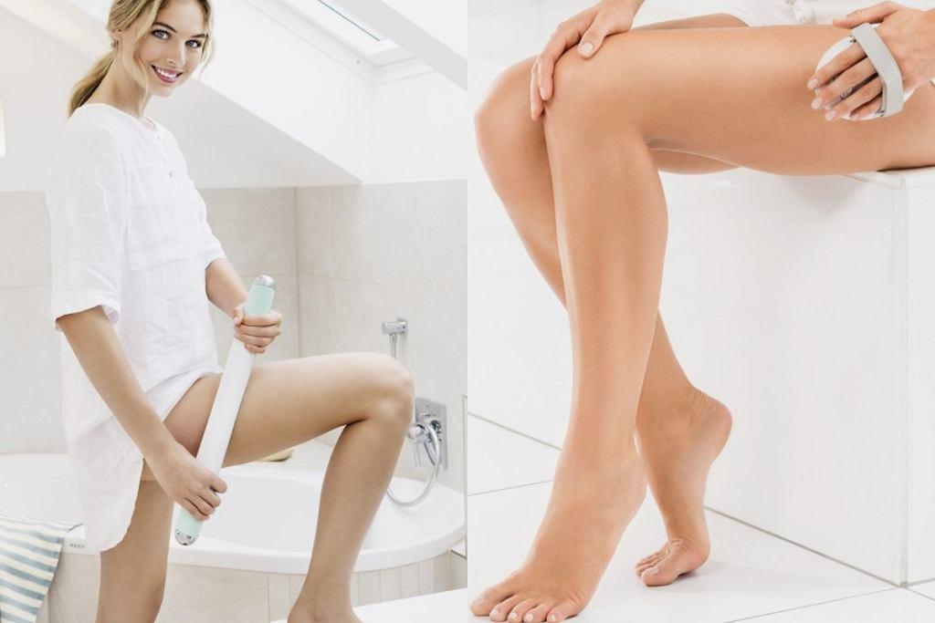 Urządzenia do masażu
