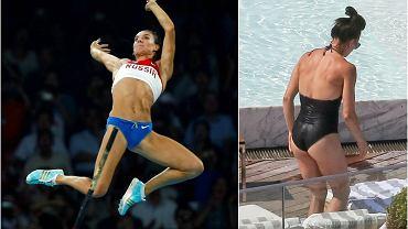 """Jelena Isinbajewa, nazywana czasem """"carycą tyczki"""", właśnie zakończyła karierę. Stało się to ze względu na wykluczenie całej reprezentacji Rosji z konkursów lekkoatletycznych podczas igrzysk w Rio 2016. Tyczkarka nie zrezygnowała jednak z pobytu w Rio."""