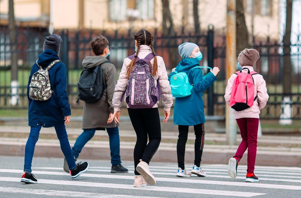 Kiedy wrócimy do szkoły? 'Trzeba będzie pilnować, by nie działy się takie tragiczne sprawy'