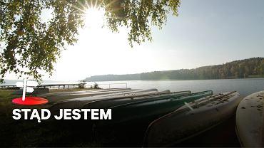 Jeziora jak na Mazurach, a wciąż nie ma tłoku. 'Każda minuta w tym mieście jest wyjątkowa'