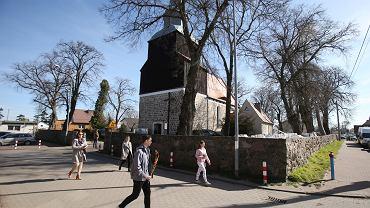 Niedziela Palmowa w Mierzynie