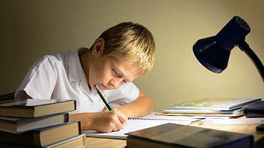 Mija miesiąc nauki zdalnej. Nauczyciele są wyczerpani: Człowiek nie wie, czy jego wysiłek nie poszedł na marne