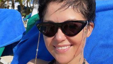 Katarzyna Cichopek zachwyciła zdjęciem w stroju kąpielowym prosto z rajskiej plaży. Fani podzieleni (zdjęcie ilustracyjne)