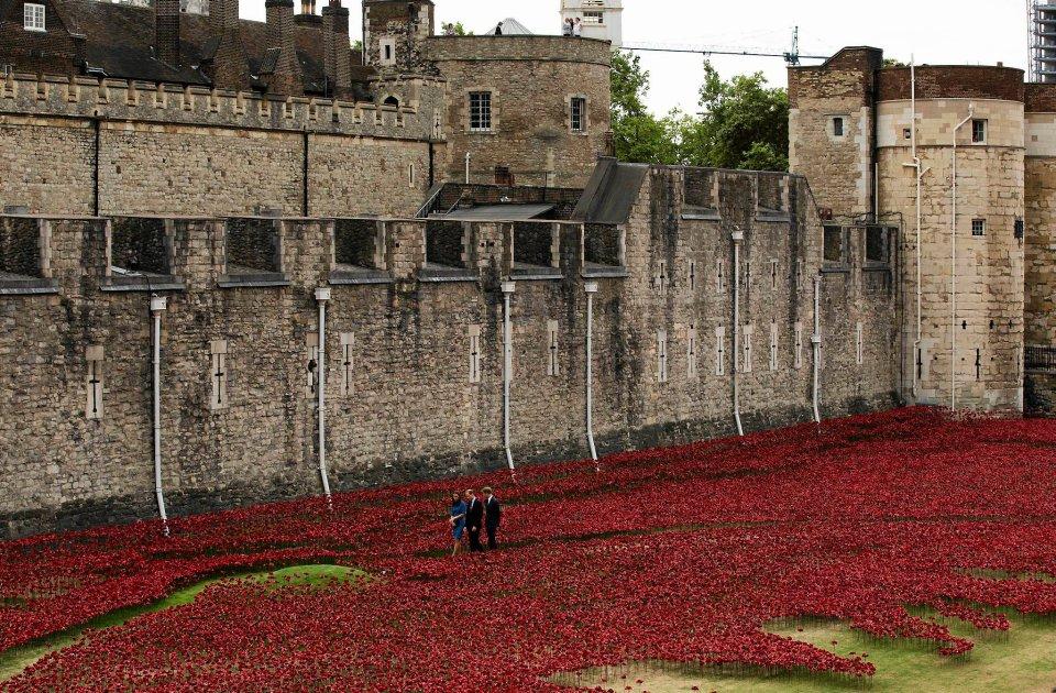 Zdjęcie numer 2 w galerii - 100-lecie I wojny światowej. Różnice w świętowaniu między Wielką Brytanią a Polską [OPINIE]