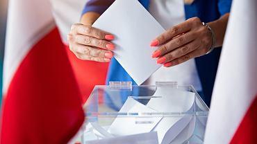 Lista lokali wyborczych 2020 wciąż nie jest znana. Zdjęcie ilustracyjne, Daniel Jedzura/shutterstock.com