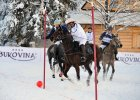 Bukovina Polo Snow Masters 2015 | Królewski sport u podnóża Tatr