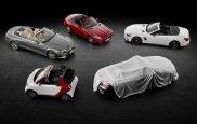 Mercedes C Cabriolet Teaser