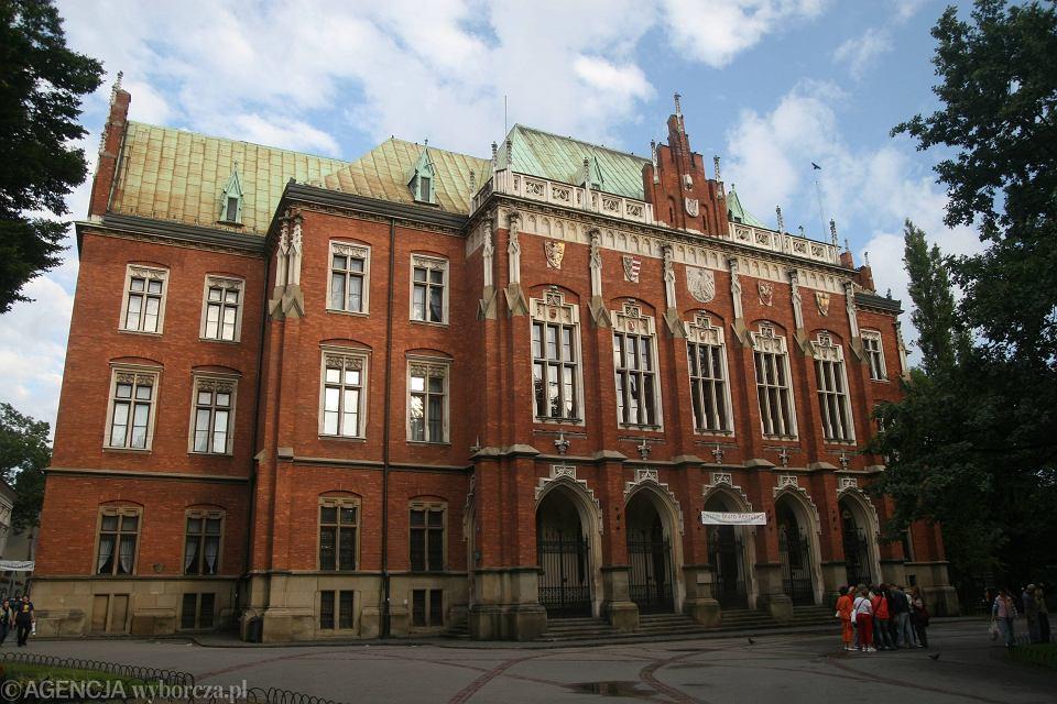 Kolegium rządzi akademika akademika