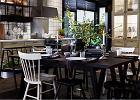 Stoły kuchenne z drewna: solidne i piękne meble do każdej kuchni