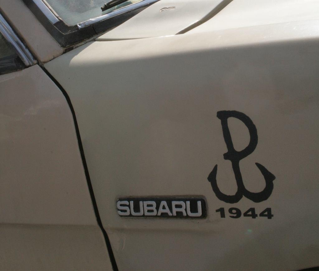 Zrzutka na Subaru Powstańca Warszawskiego