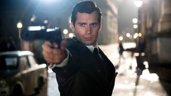 Nowym Bondem zostanie wiedźmin? Sztuczna inteligencja wytypowała następcę Daniela Craiga