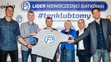 Klub ONICO Warszawa