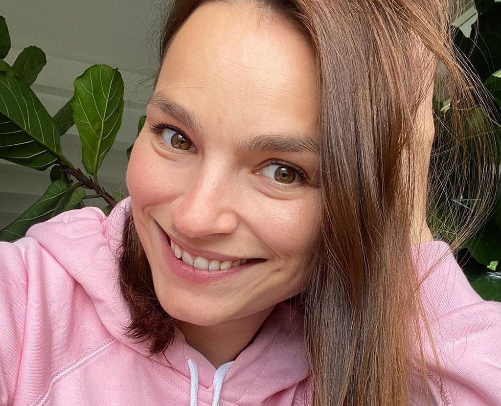 Anna Starmach pokazała śniadanie dla córki