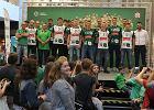 Indykpol AZS zaprezentował zespół przed nowym sezonem