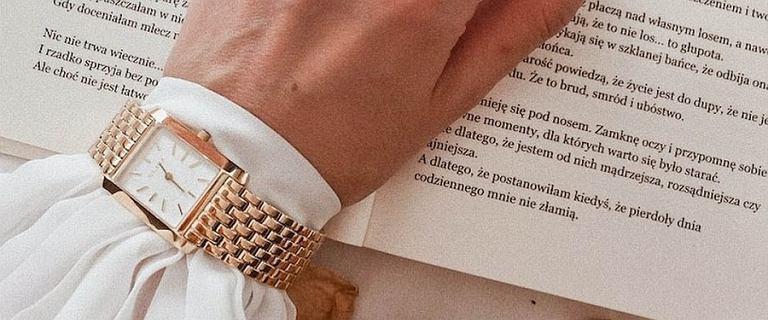 Te zegarki Elixa uwielbiają Polki! Oto biżuteryjne modele, które sprawdzą się zarówno na co dzień, jak i specjalną okazję