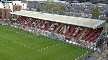 Stadion Leyton Orient