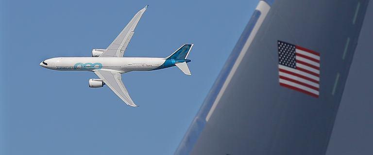 400 pilotów pozywa Boeinga za