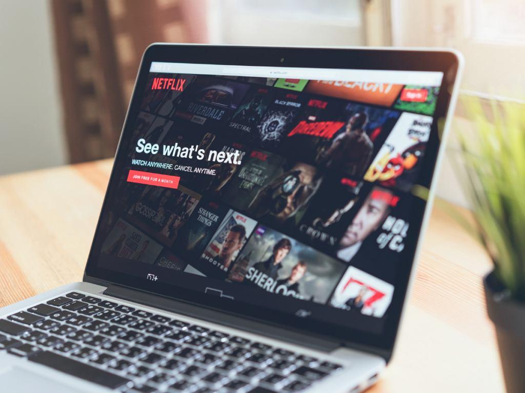 Netflix czerwiec 2020