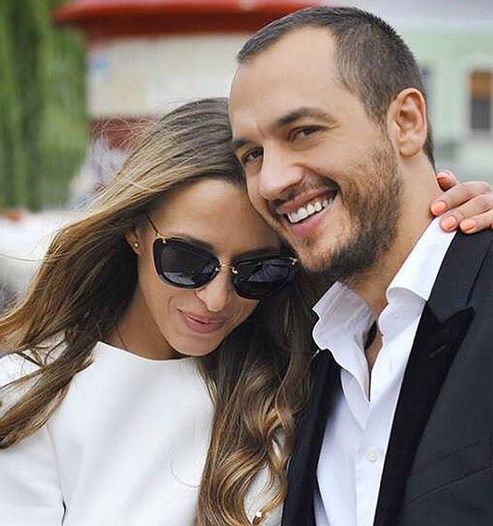 Chodakowska zapomniała o rocznicy ślubu