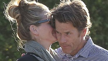 Julia Roberts i jej mąż, Daniel Moder
