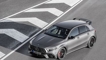 Mercedes-AMG A 45S 4MATIC+
