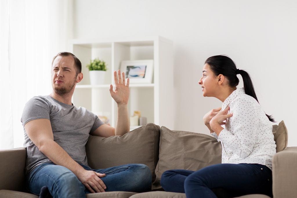 Pięć zachowań, którymi nieświadomie zniechęcasz do siebie mężczyzn (zdjęcie ilustracyjne)