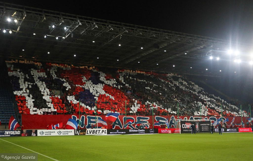Wisła Kraków - Lechia Gdańsk 5:2