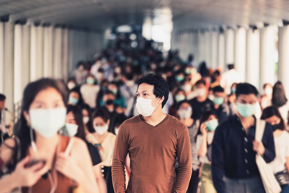 COVID-19: Pandemii można było uniknąć. Dlaczego tak się nie stało