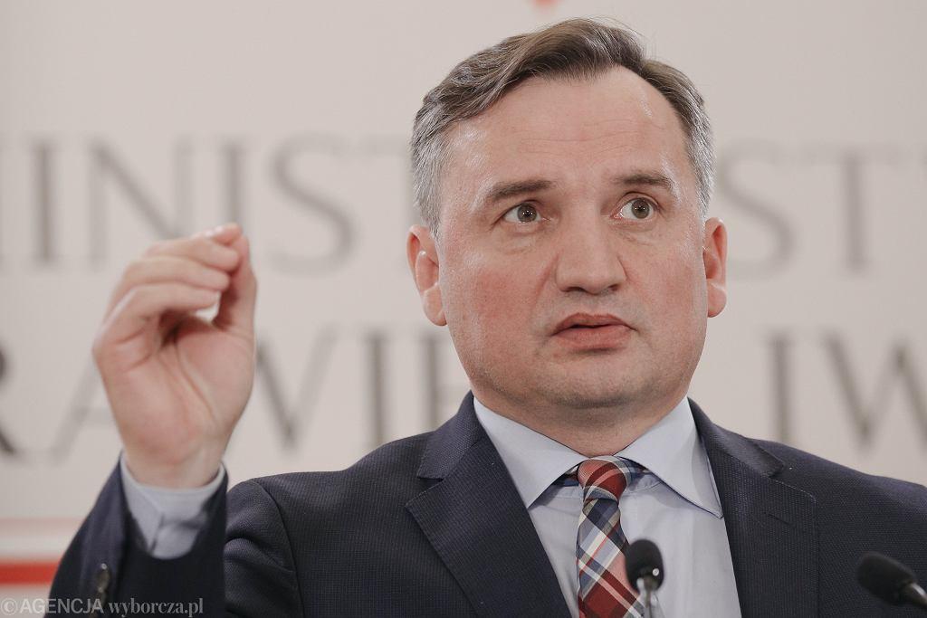 Zbigniew Ziobry