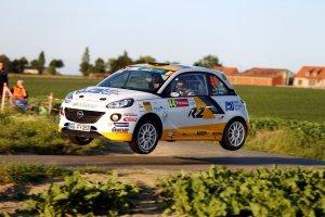 Opel Adam R2 | Niepozornie dobre auto rajdowe