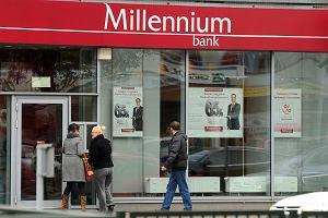 Bank Millennium przejmie Eurobank za około rok. Pierwszy krok do fuzji już wykonany