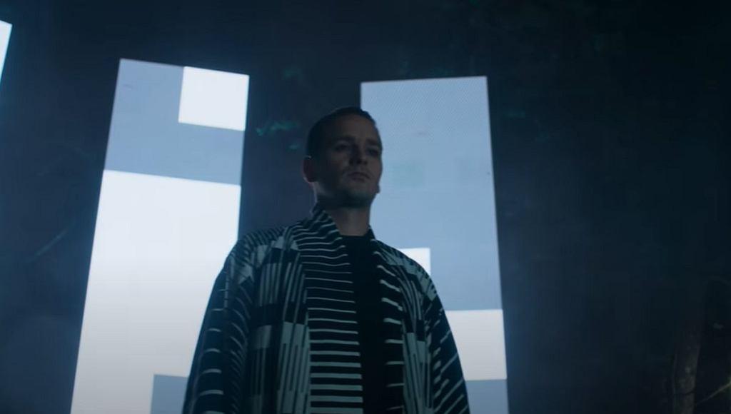 Krzysztof Zalewski - Tylko Nocą (Official Video)