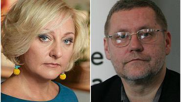 Ewa Wanat, Wojciech Borowik