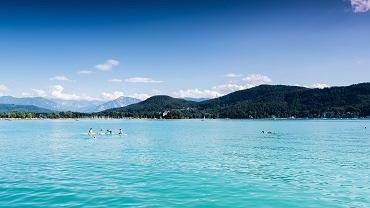 jezioro Wörthersee