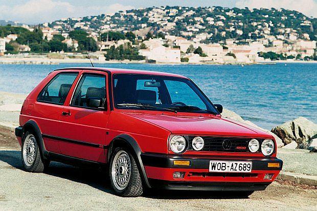 To wersja Limited zwykłego Golfa G60, zbudowana w ilości 71 sztuk, która miała moc 210 KM