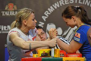 W Gdyni zaczynają się mistrzostwa świata w siłowaniu na rękę