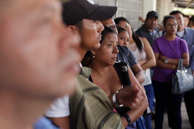 Mieszkańcy Salwadoru czekają na decyzję ws. wizy pracowniczej do USA