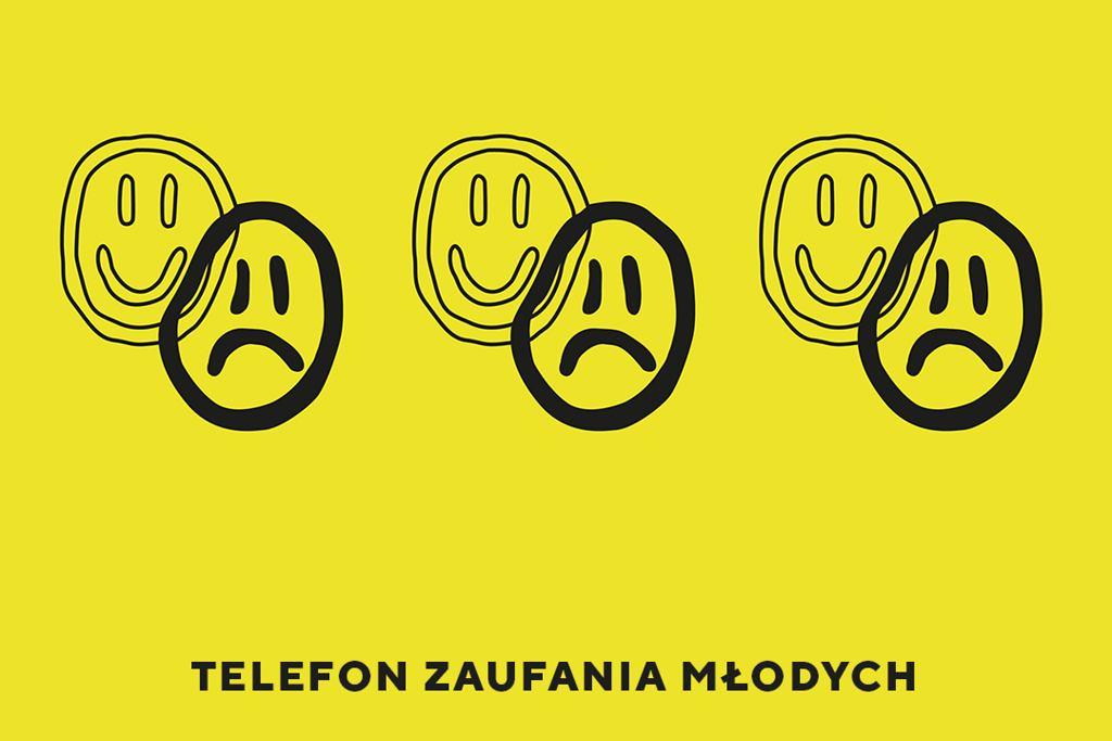 Telefon Zaufania Młodych