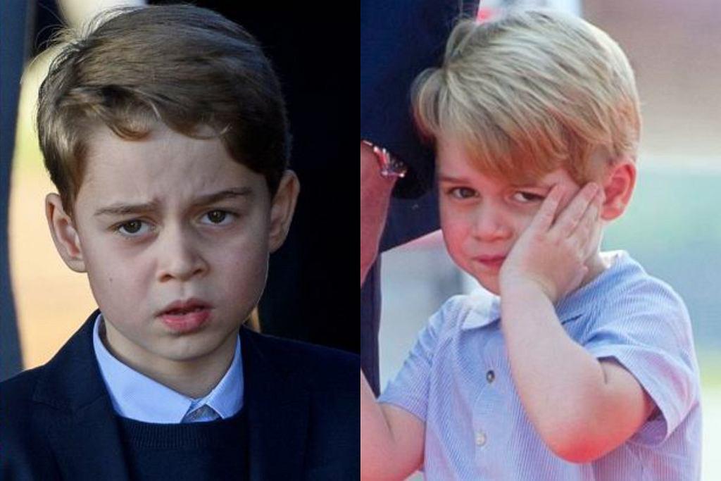 Planowano zamach na księcia George'a