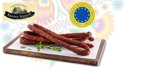 UWAGA!!! Tylko Ugotuj.to - tekst: Tradycyjna polska kiełbasa i... 5 produktów, które w tym tygodniu warto kupić w dyskontach [CZĘŚĆ 10]