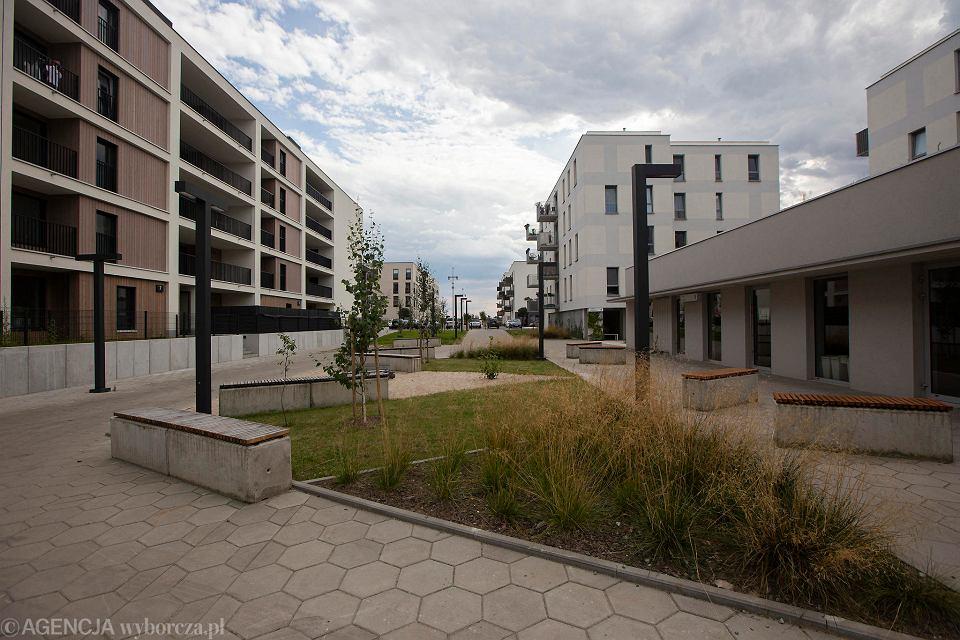 Zdjęcie numer 49 w galerii - Gdzie należy budować nowe mieszkania we Wrocławiu. Co zmienił koronawirus?