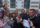 Wybory parlamentarne 2019. Wyniki do Senatu. Artur Dunin senatorem z Łodzi. Zgarnął dwie trzecie głosów