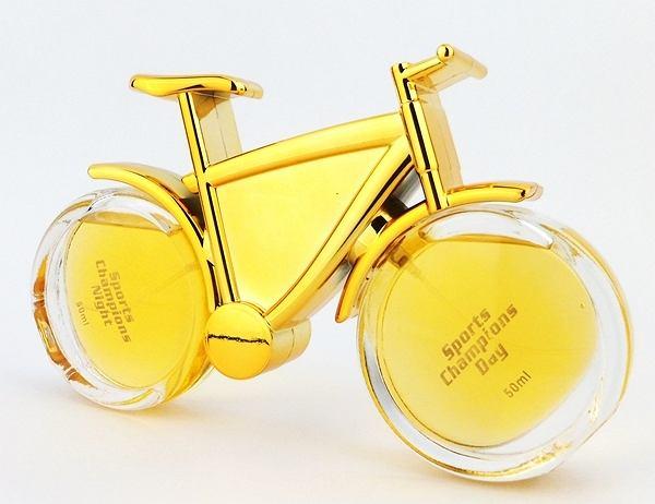 6 najdziwniejszych flakonów perfum ze sklepowych półek