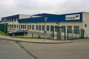 Fińska spółka chce przenieść produkcję z Sosnowca do Serbii