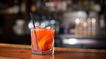 Drink grapefruitowy