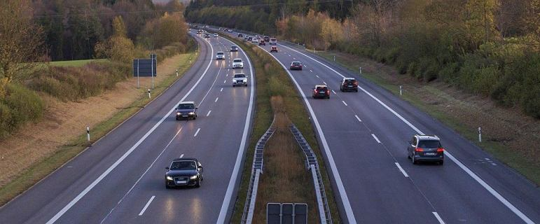 Kiedy Niemiec wsiada do samochodu, czuje się, jakby wrócił do domu